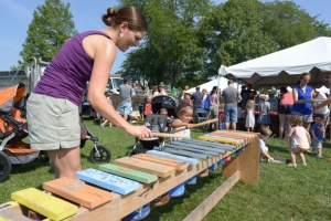 Upper Arlington Arts Festival 2015