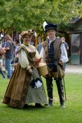 Ohio Renaissance Festival Harveysburg, OH 45032