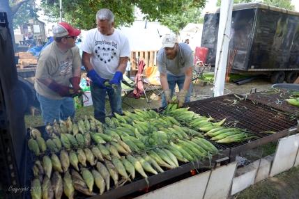 Clinton County Corn Festival 958 W Main St, Wilmington, OH 45177